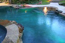 My backyard.... / by Jill Griffin