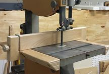 Bandsaw Tables