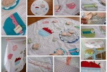 Quilting and Patchwork / by Kim Lyons