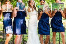 The Reds' Wedding