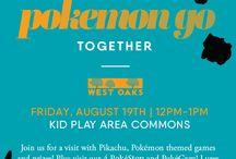 PokemonGO Party