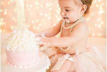 Arie's birthday