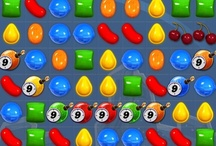 Candy Crush Saga - The Game