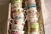 Tea cup Lovers