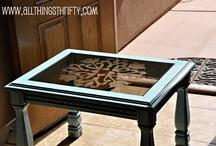Beautiful furniture / by Linda Parker Jordan