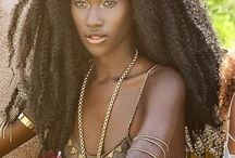 naturally me.  / all of the beautiful, amazing, things about natural hair/hair care.  / by Florence Clement