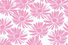 Susy Jack Pattern Design / Beautiful colorful abstract, floral, botanical - patterns from my collection