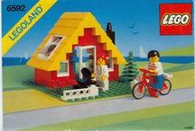 Inspiring LEGO sets