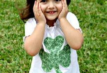 St. Patrick's Day / Fun recipes, crafts and activities for St. Patrick's Day.