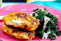Vegetarische Patties & Nuggets