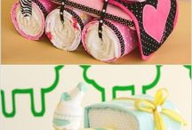 Babies shower gifts