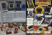 My 80's Toys!