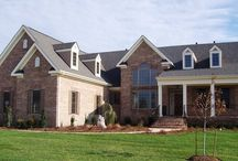 The Savannah / Stunning southern charm with our Savannah Plan. Call or stop by today to find out more.