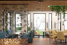 Greenery Restaurant