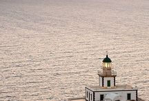 lighthouses...Φάροι...
