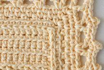 cotton crochet