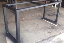 Wood & metal work ideas