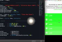 Screencasts / Pequeños screencasts para apoyar en CSS a la gente =D
