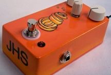 Pedals/Effects  / by The Signal