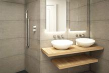 Padilla | Proyecto de reforma integral en Barcelona / Estos son los renders 3D que nuestro departamento de interiorismo ha elaborado para el proyecto de reforma de baños que realizaremos dentro de una reforma integral en la calle Padilla de Barcelona.