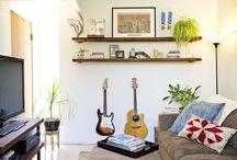Bohemian Modern Home / by Dee Camp