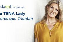 IV Premio TENA Lady a las Mujeres que Triunfan / Testimonios de mujeres a partir de los 45 años con historias inspiradoras