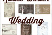 wedding plans