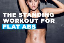 moves for lower abs