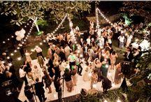 Hochzeiten im Freien