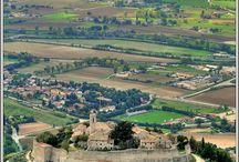 No 9, San Silvestro, Umbria / Casa de Led Umbria