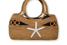 Coastal & Nautical Handbags / Coastal & Nautical Handbags For Everyday Use!