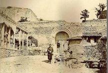 Tarihte Istanbul