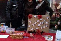 ASI with Radio Disney / Spreading the holiday cheer with Radio Disney