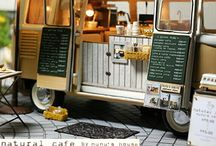 Cafe Dream