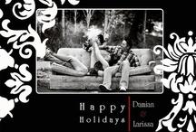 Christmas Card Ideas / by Leah Hazelton