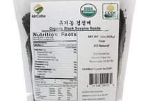 McCabe Organic Processed / McCabe Organic Processed Products