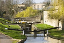 Canal Images - Hilperton Marina