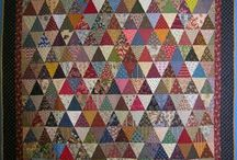 Quilting - charm quilts