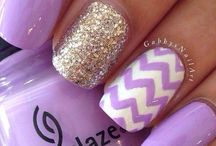 Nail Polish / A wonderful accessory for your appearance