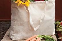 Eco Garden / by Carrier Bag Shop
