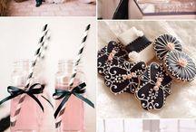 wedding color theme