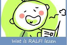 RALFI-lezen