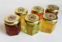Sweet stuff for your sweetie / Thinking ahead for a good reason to treat your sweetheart with something sweet! / by Honey Tea
