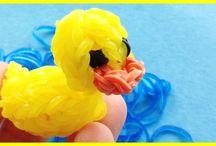 Loom duck