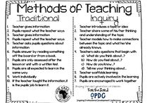 inquiry/project based learning