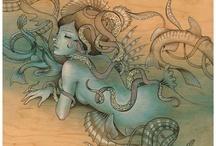 Art, audrey kawasaki