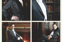 Downton Abbey / by Bonnie Kreger