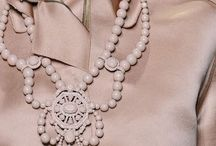 Pearls & Beads