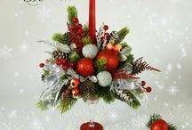Centritavola natalizi