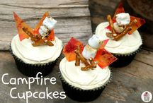 Party Perfect Cupcakes / by Lifetime Moms